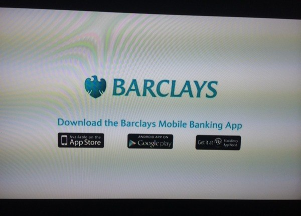 barclays--tv-advertisement-app