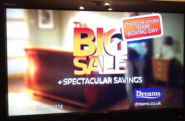 dreams--tv-advertisement-website