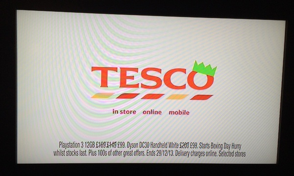 tesco-tv-advertisement-social-media