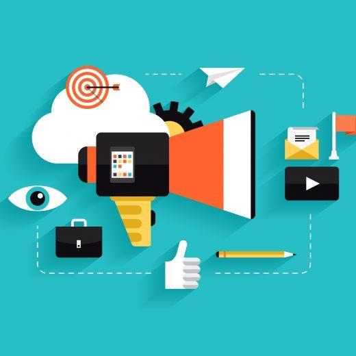 common digital marketing problems