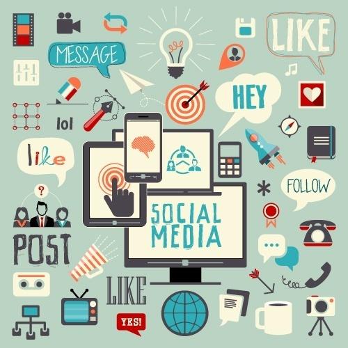 choose a social platform