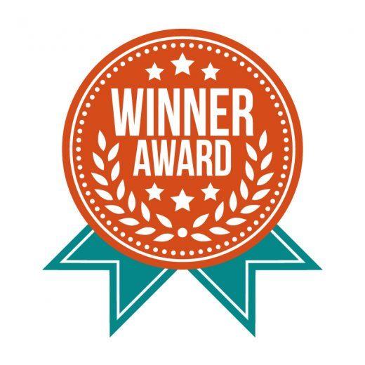 best school website award