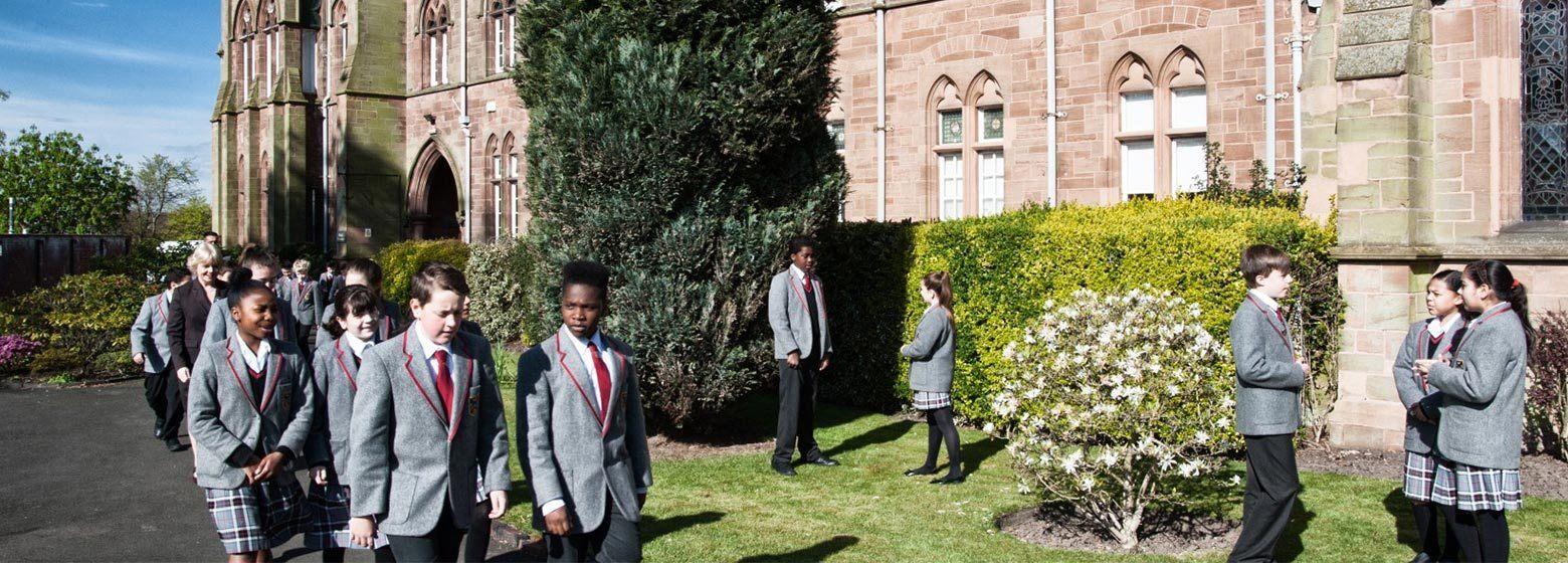 highclare-independent-school-birmingham