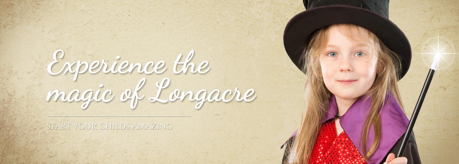 longacre-school-website-design